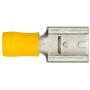 Fiches jaunes pré-isolées Épaisseur 9.5mm