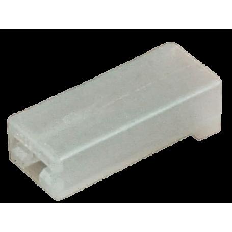 Boîtier de connecteur 1 pôle