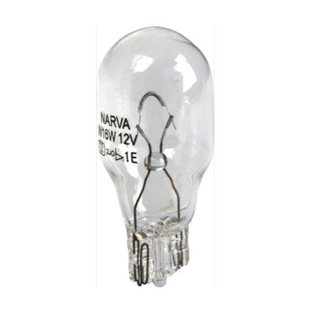 Ampoule Culot W2.1x9.5d W16W