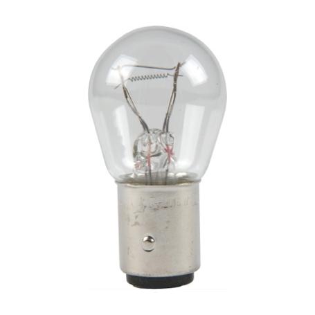 Ampoule 12V Culot BAZ15d P21/4W