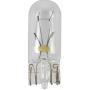 Ampoule 24V W9.1x2.5d W3W