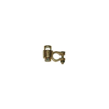 Cosse batterie - TOURISME double serrage 16-35mm²