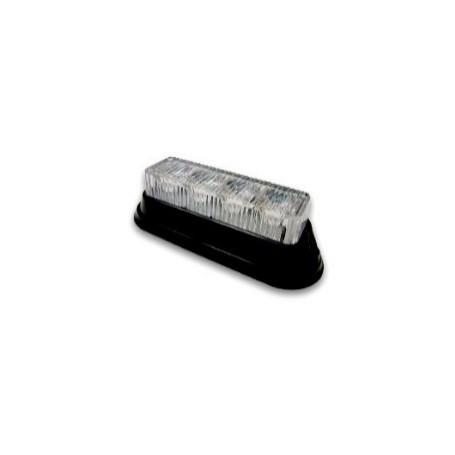 Rampe lumineuse cristal LED (blanc)
