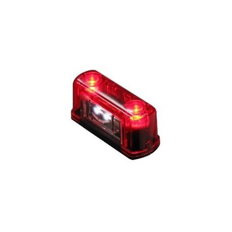 Éclaireur de plaque LED