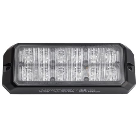 Feu de pénétration cristal 12 LED