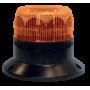 Gyrophare Flash LED Orange - 3 points