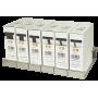 Gaine Pliofine SAM 9.5 BOX (8m) Noir
