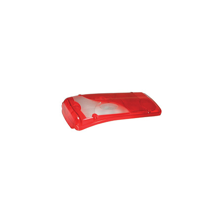 Cabochon AR GAUCHE + catadioptre pour feu LC8K