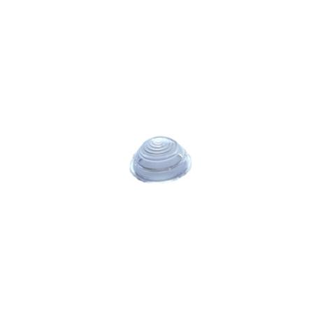 Cabochon CRISTAL DX pour feu de position à corne PFEA10B