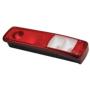 FEU AR DROIT LC9 avec catadioptre/feu de position/alarme sonore de recul