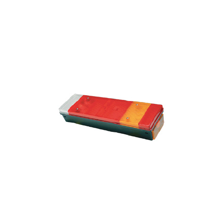 Feu AR DROIT LC7 + catadioptre + feu de position latéral
