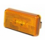Feu de position Orange LED encastré