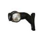 Feu sur antenne LED pour feu EcoLED GAUCHE