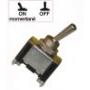Interrupteurs à tige métal 18 mm - Connexions à vis - Série haute performance