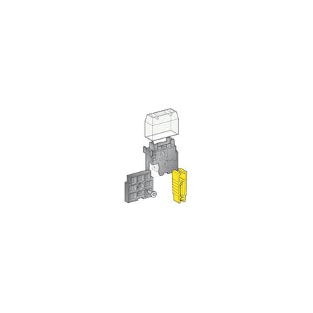 Kit porte-fusibles pour fusibles à fiches universels