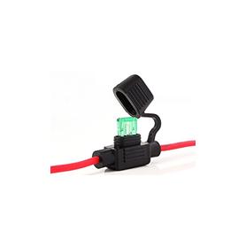 Porte-fusibles pré câblé pour fusible à fiches MAXI