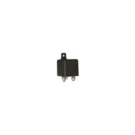 Mini-relais forte puissance contacteur 4 bornes