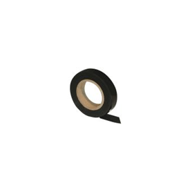Adhésif isolant noir PVC électrique