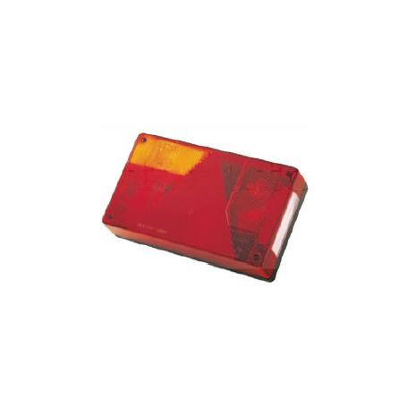 Feu AR DROIT compact à ampoules 12V