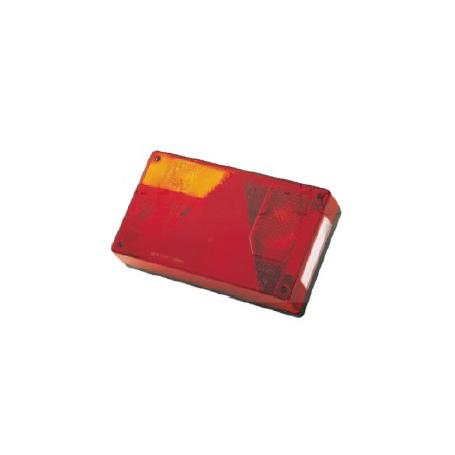 Feu AR compact à ampoules 12V