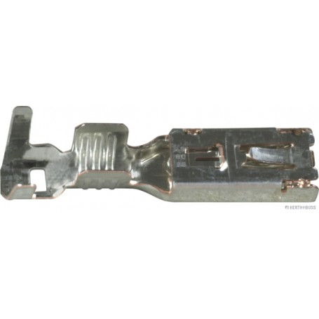 Sertisseur (x50) Haut.0,8 mm larg.2,8 mm coupe 1,5 mm2