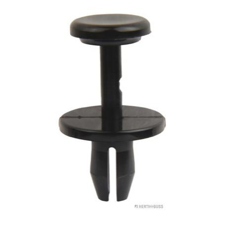 Rivet à expansion (x25) Haut.14 mm/35 mm Diam.20 mm percage -Ø 8 mm