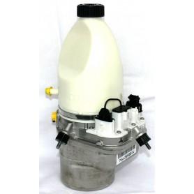 Power steering pump OPEL SIGNUM / VECTRA C