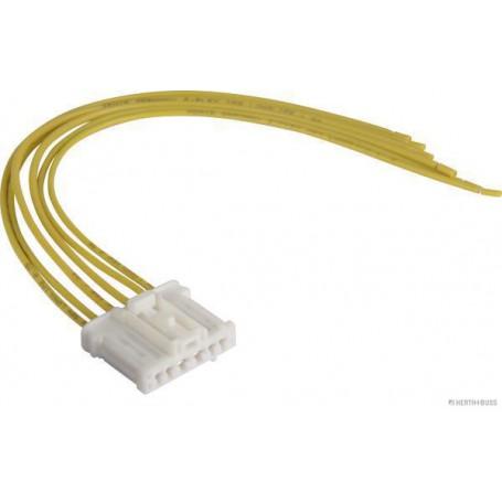 Kit de réparation pour câbles /boitier pour cosse femelle(x1) 6 pôles