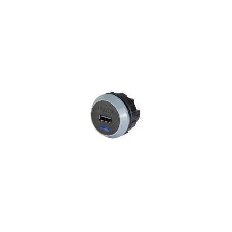 Chargeur USB 12/24V