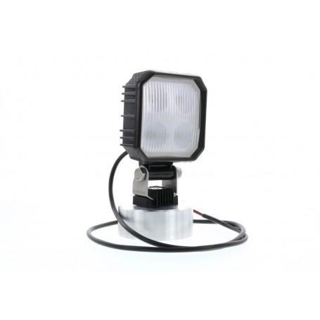 Feu de travail LED CARBONLUX R23