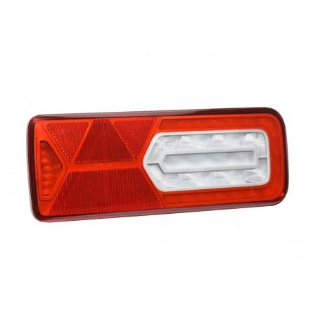 Feu arrière droit LC12T LED