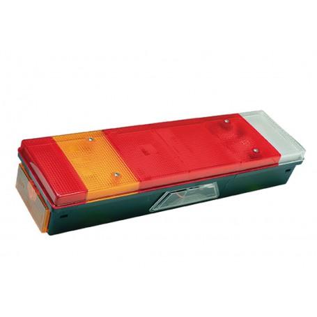 Feu GAUCHE LC7 RVI feu de position latéral / éclaireur de plaque
