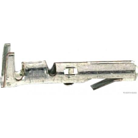 Cosses femelles spéciales connecteur 1.0mm2-2.5mm2 Diam. 2.1mm (x50)