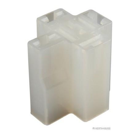 Support relais (x10) 5 x 6,3 mm