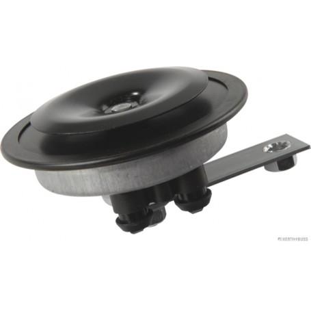 Avertisseur sonore 12 V 5 A 60 W 335 Hz 118 dB(A)