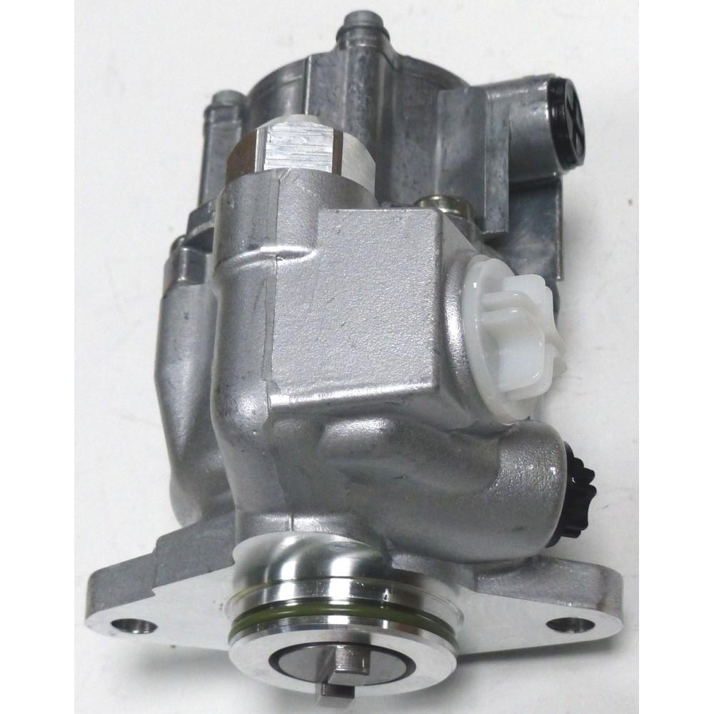 power steering pump mercedes actros
