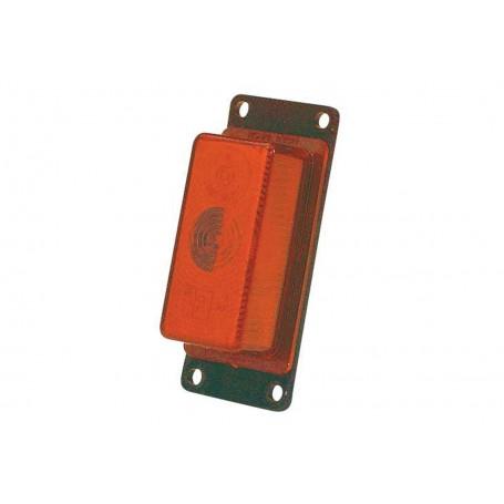 FE87 - Feu de position arrière Ampoules 12/24V rouge