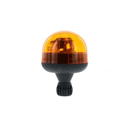 Gyrophare VENUS FLEXY AUTOBLOK, 23W, avec ampoules H21 12 et 24V fournies