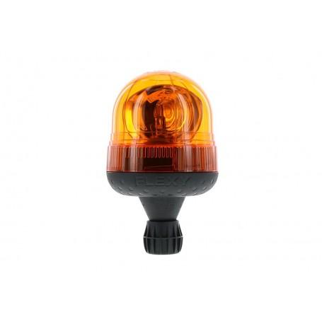 Gyrophare VEGA FLEXY AUTOBLOK, 23W, avec ampoules H1 12 et 24V fournies