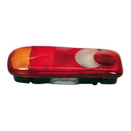 Feu arrière Gauche, EPP, conn AMP 1.5 - 7 voies arrière