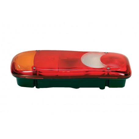 Feu arrière Gauche/Droit, conn AMP 1.5 arrière