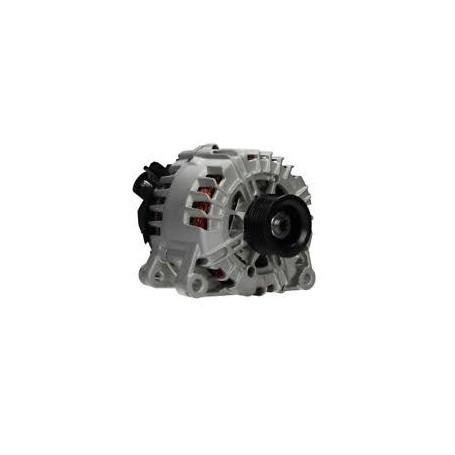 Alternateur +Peugeot / Citroen 12V 150A 6G