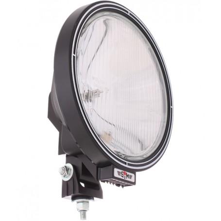 Longue portée CRISTAL H1+LED plastique à visser