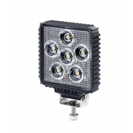 Feu de travail LED Carré 1400 lumens