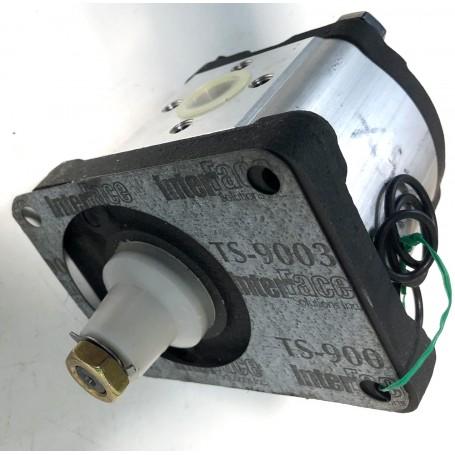 Pompe de direction IVECO BUS