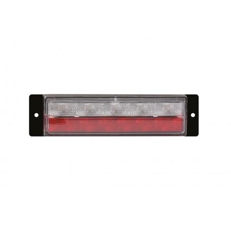 Feu arrière LED Gauche/Droit avec connecteur DT4