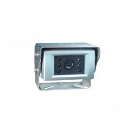 Caméra alu/inox filaire