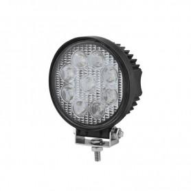 Feu de travail LED 9X - 2200 Lumen