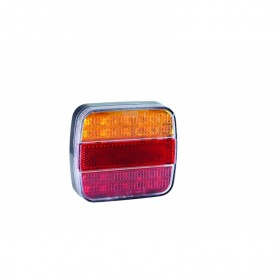 Feu AR remorque LED 12/24V