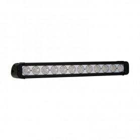 Rampe 12 LED L.516mm H.63mm Ep.94mm